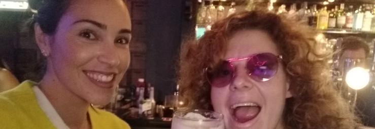 Cheers Clo&Estefi