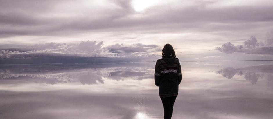 ALTIPLANO BOLIVIANO:                                                 ROUTE TO HEAVEN