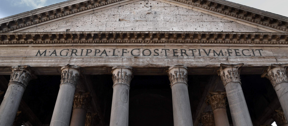 SPETTACOLO! 3 DAYS IN ROME