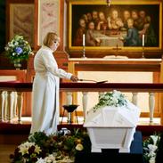 Hautajaiskuvaus KUVAKAS