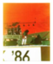 Gary Moore Ruisrock 1986