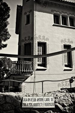 Gaudi Home