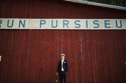 Ylioppilaskuvaus Turku