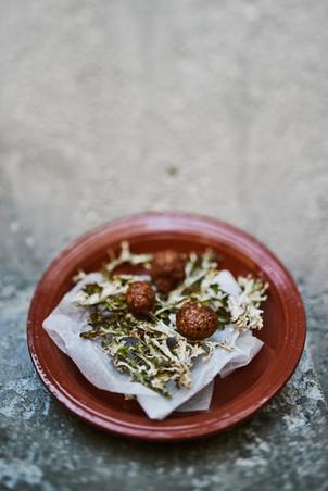 RUOKAKUVAUS - FOOD