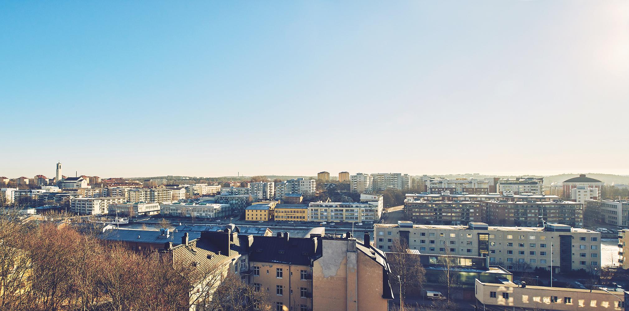 Turku - Åbo