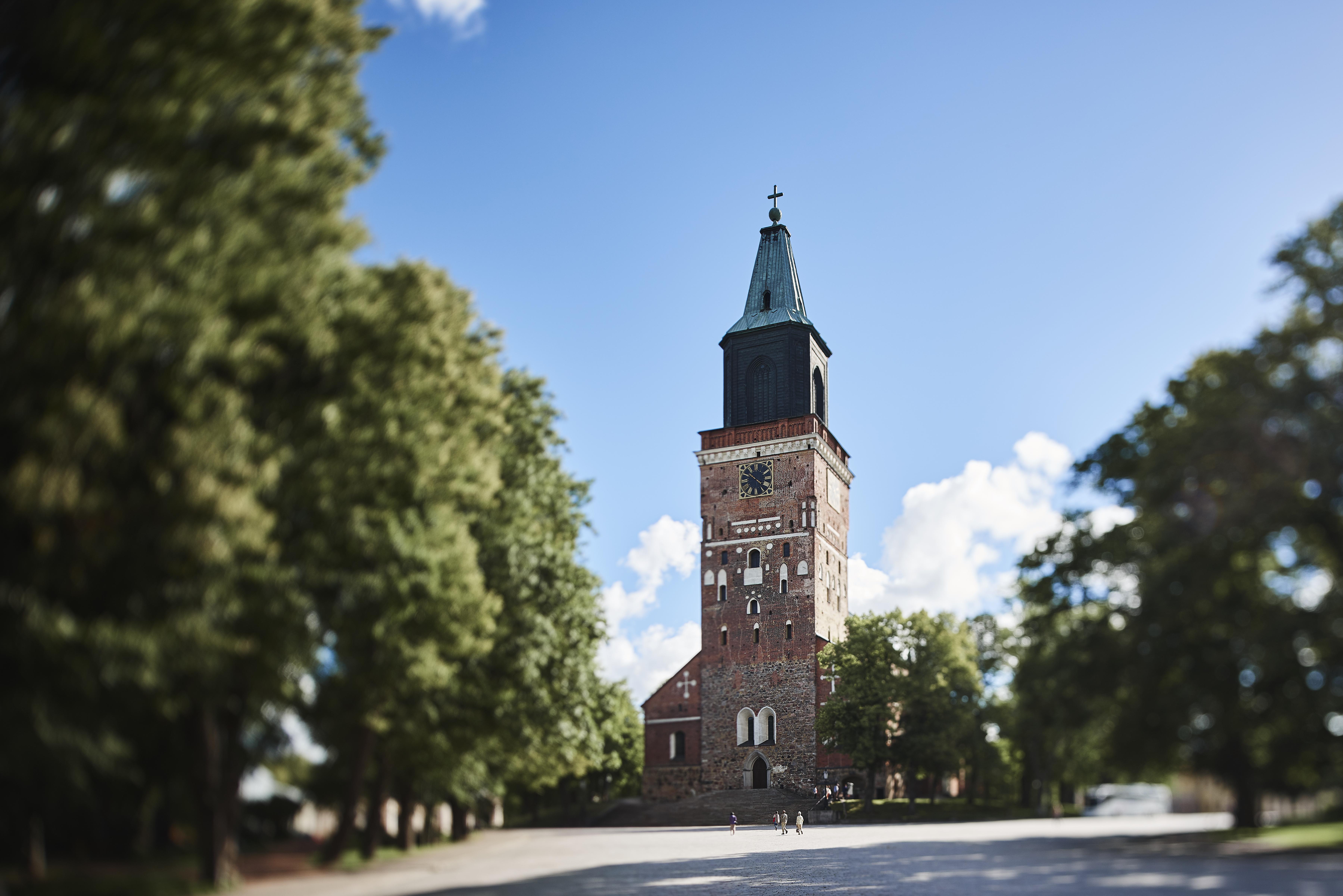 Turku-Åbo | Tuomiokirkko
