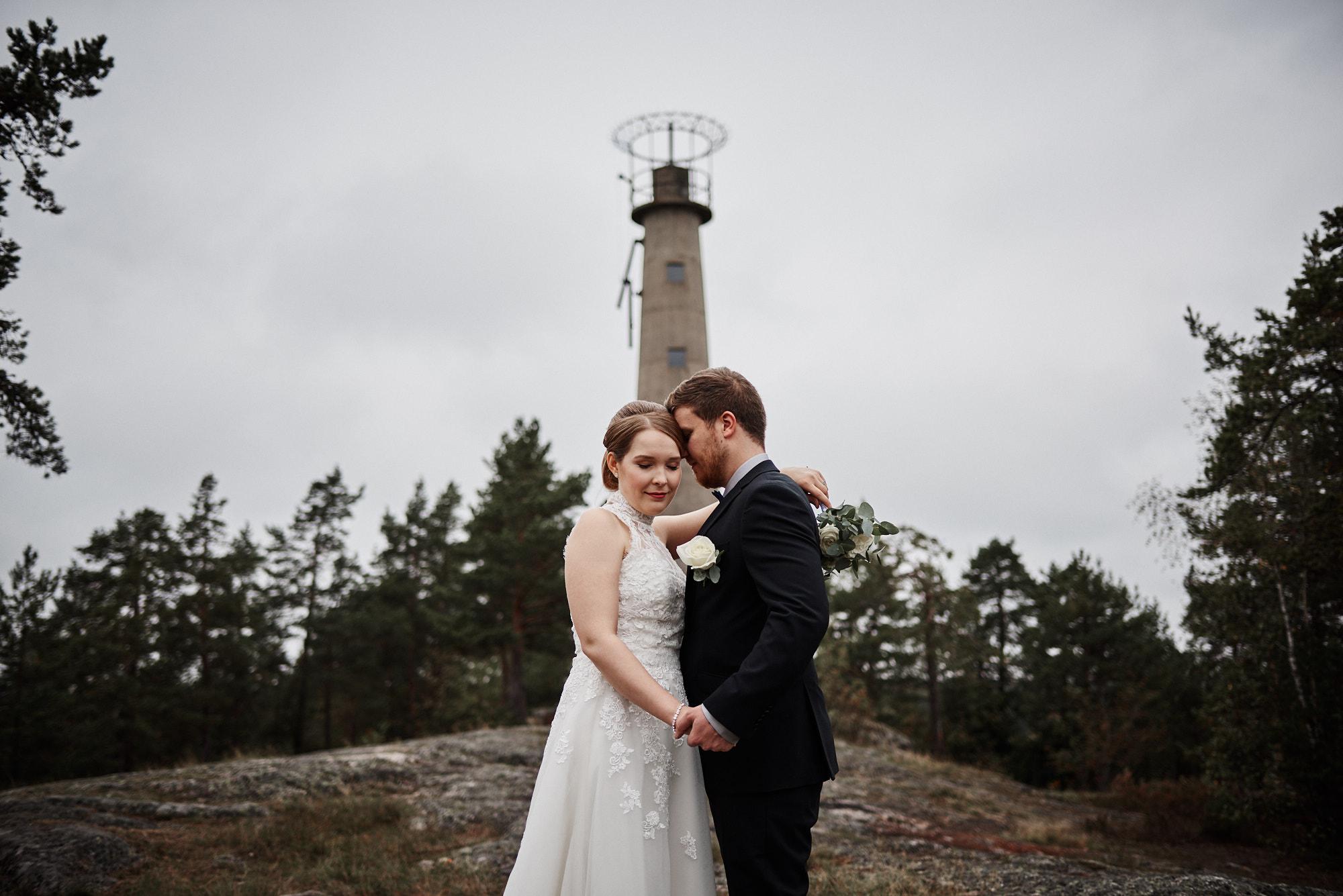 Hääkuvaus Turku