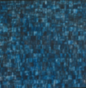 Mosaics, Ink on paper, Christian Gosselin