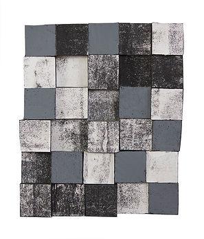 #mosaîques #mosaics #installation murale #mural installation #art contemporain