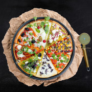 microleaves pizza