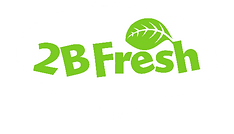 2BFresh_LOGO-green on white-no-tagline.p