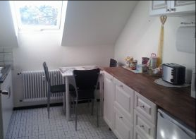 Mioscka - 2 Zimmer Wohnung