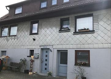 Haus Burmeister