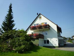 Landhaus Frauke