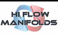 Hi Flow Manifols