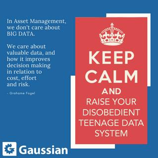 Data as an Asset Class