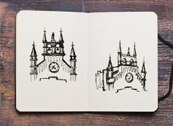 logo design estudos