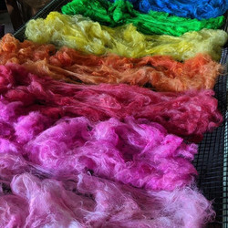Drying the Rainbow