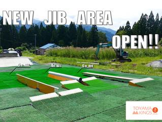 NEW JIB AREA