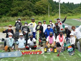 富山KINGS7th happy4days イベントレポート