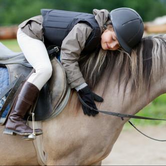 Saddles Horseback Riding Camp