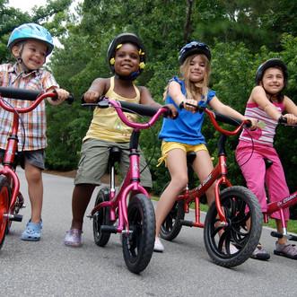 Pedal Heads Bike Camp