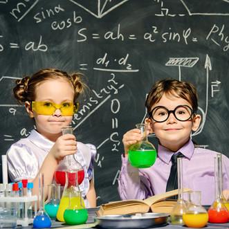 Crazy Chem-Works