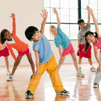 Fitness for Kids