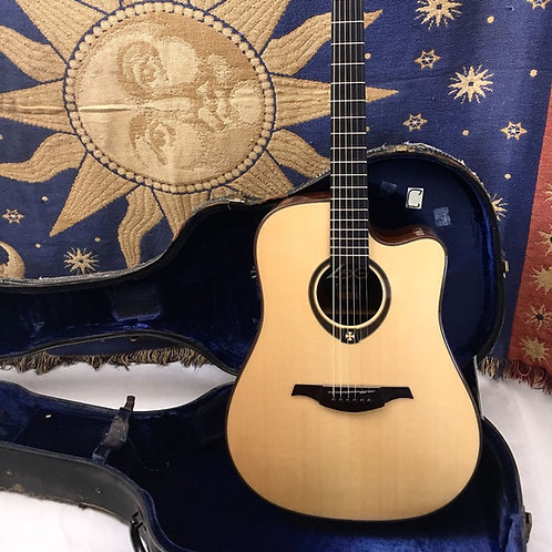 Lag T500DCE Acoustic Electric Special Edition