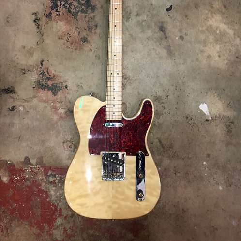 Parts Tele by Midtown Guitar