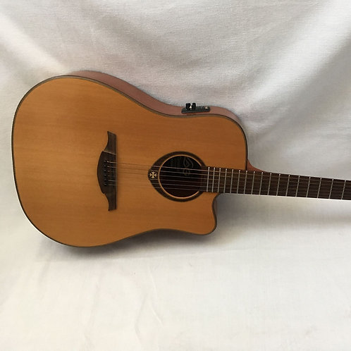 Lag T200DCE Stage Acoustic Electric