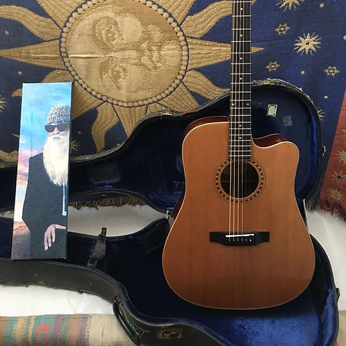Bedell THCE-17-G Acoustic Electric