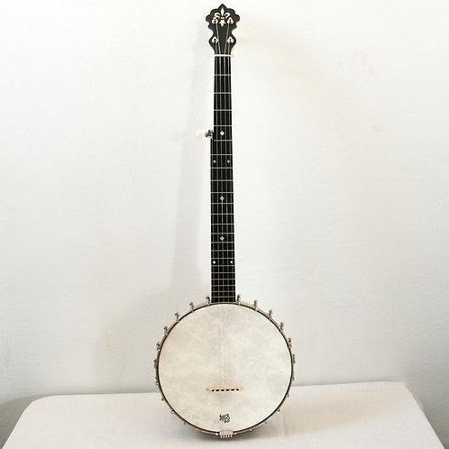 "S.S. Stewart ""The Amateur"" Banjo 1890-1894"