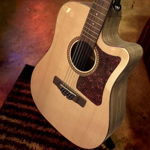 Sierra 112CE 12 String