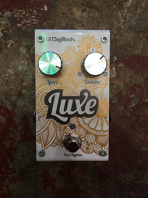 DigiTech Luxe Anti-Chorus Polyphonic Detune
