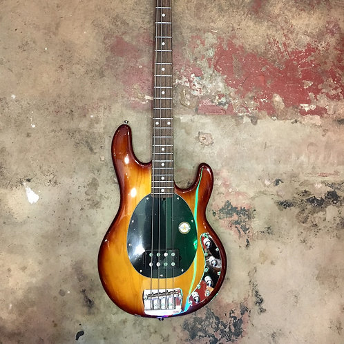 Sterling Ray 34 with Matching Headstock