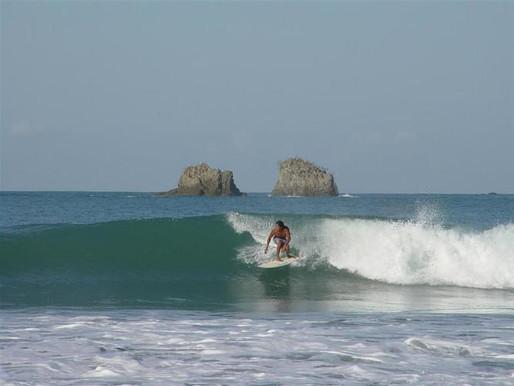 A Taste of Costa Rica!