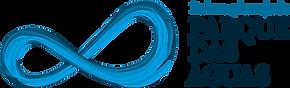 Logomarca do Parque das Águas