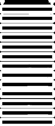 Tabela de andamento da Obra