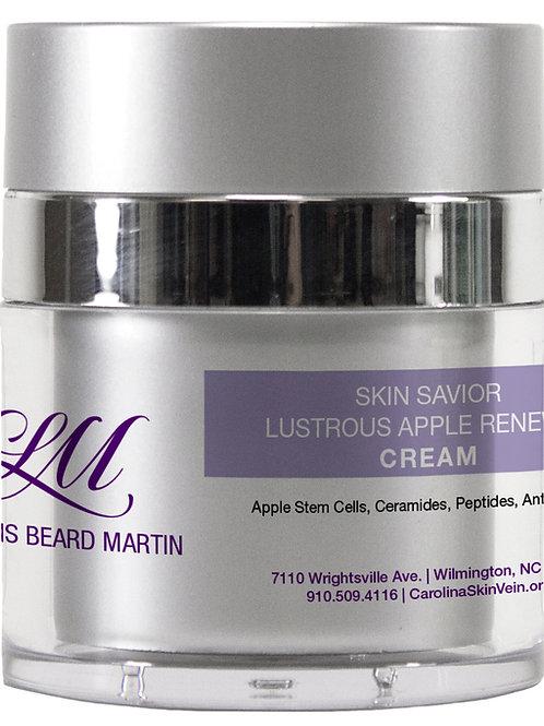Skin Savior Lustrous Apple Renewal Cream