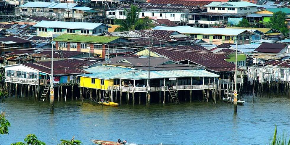 Water Village Lifesaving Project