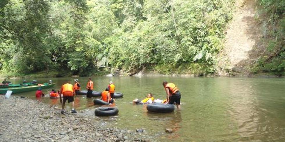 Temburong River Lifesaving Project