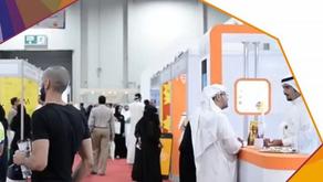 """Participate in RAD """"Entrepreneurship Forum & Exhibition."""