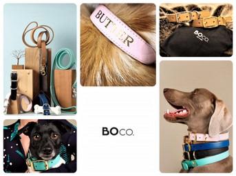 BOco. Monogramming Event Postponed