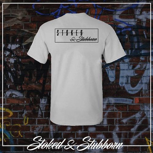 Combined Box T-shirt