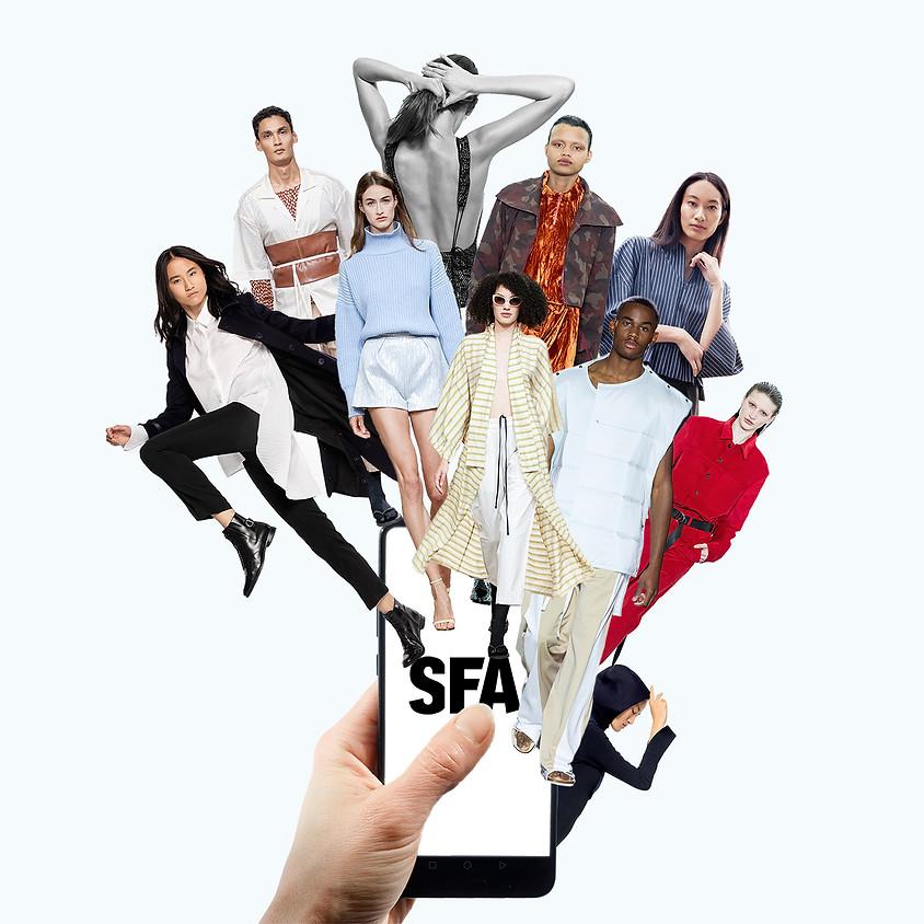 Swiss Digital Fashion Week