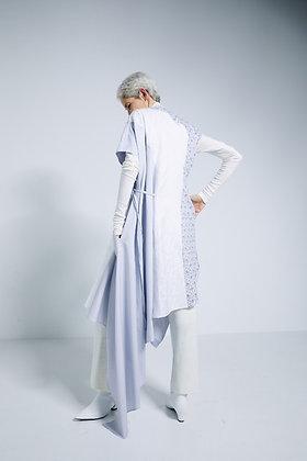 Patchwork Alumo Dress