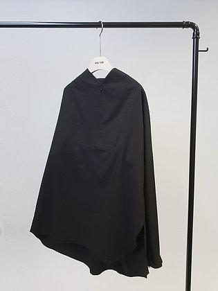 Alumo Daily Shirt Black