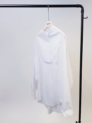 Alumo Daily Shirt White