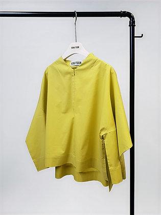 Nabi Shirt Lime Green